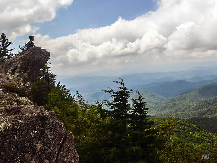 The Blowing Rock North Carolina Attractions Image