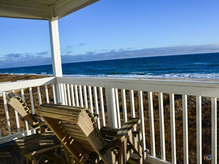 Best Place to Stay in Outer Banks NC Wright Cottage Court Image