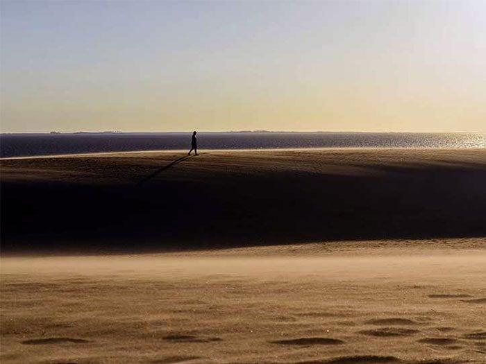 Jockeys Ridge State Park North Carolina Sand Dunes