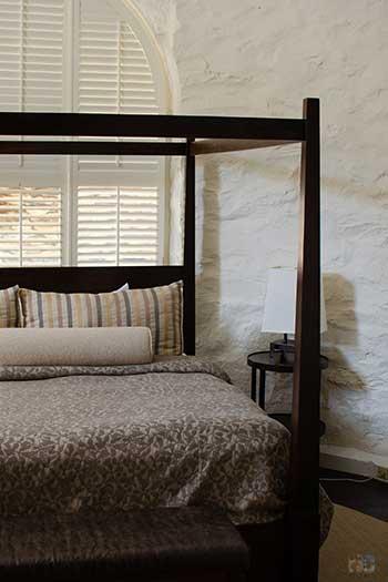 Hotels in Winston-Salem NC Graylyn Estate Image