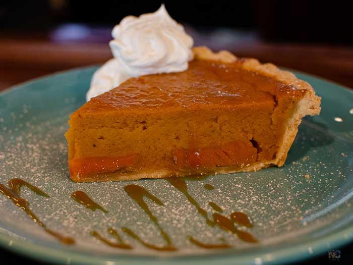 Restaurants in Winston-Salem NC Sweet Potatoes Image