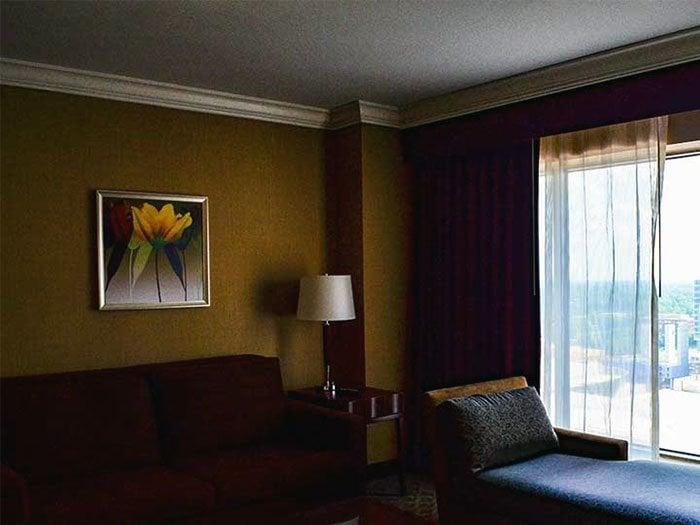 Hotels in Charlotte NC Hilton Charlotte Center City