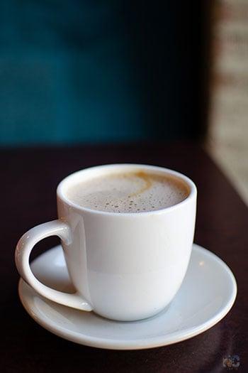 Best Coffee in Durham NC Beyu Caffe Carver Image