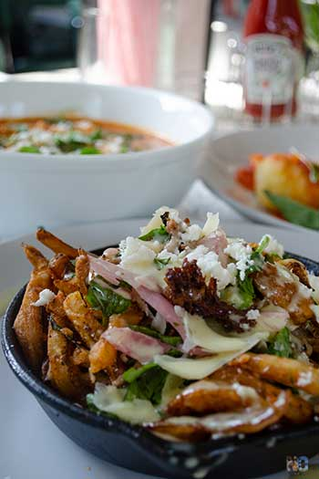 Best places to eat in Durham NC True Flavors Diner Image