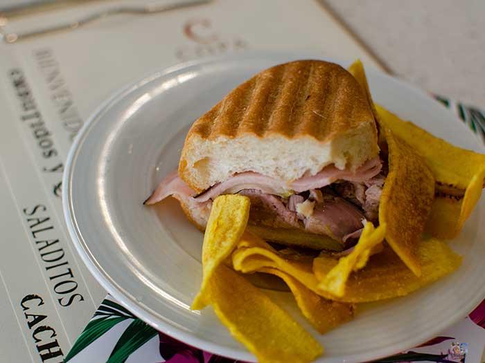 Copa Durham NC Cuban Restaurant Image