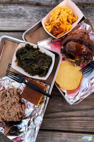 Local Places to Eat in North Carolina The Redneck BBQ Lab Johnston County