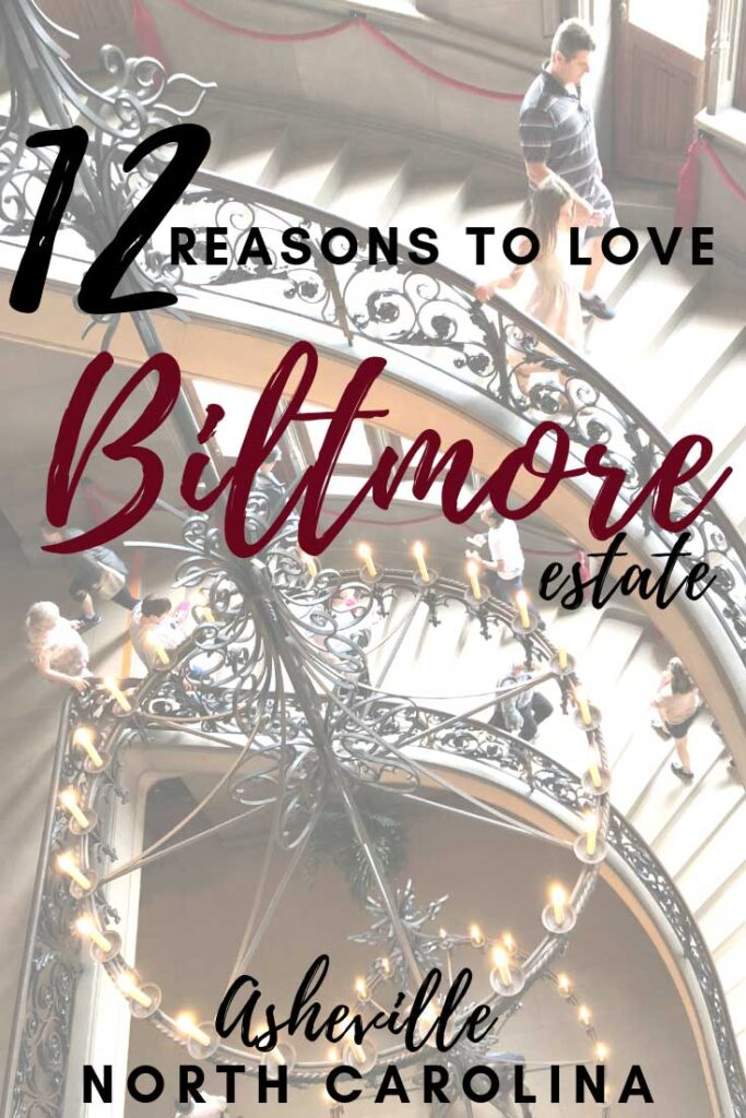 Biltmore Asheville North Carolina Travel Guide by NC Tripping
