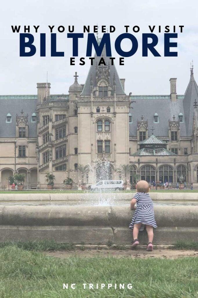 Biltmore North Carolina Travel Guide by NC Tripping