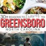Greensboro Pinterest Image