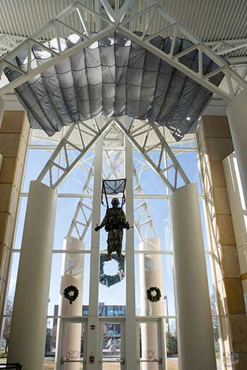 Things to Do in Fayetteville NC Special Operations and Airborne Museum Image