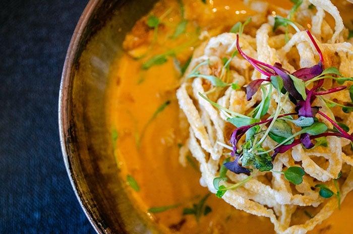 Zanyu Noodles Khao Soi