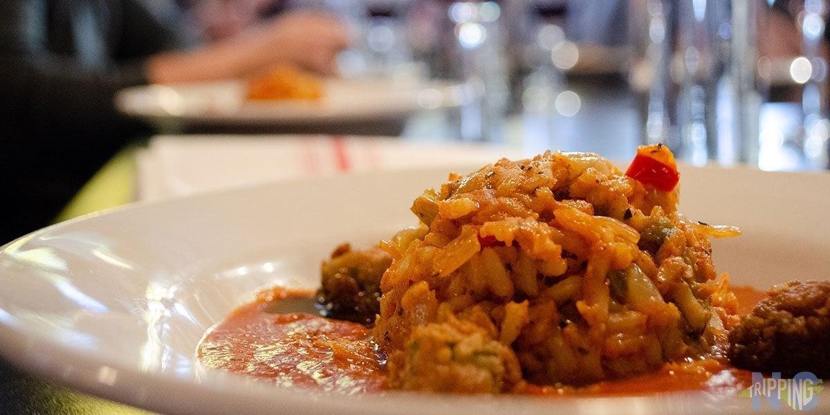 Restaurants in Carrboro NC Chapel Hill NC Taste Carolina Gourmet Food Tours Featured Image