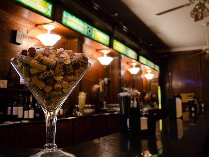 Green Park Inn Blowing Rock NC Hotels Divide Tavern Image