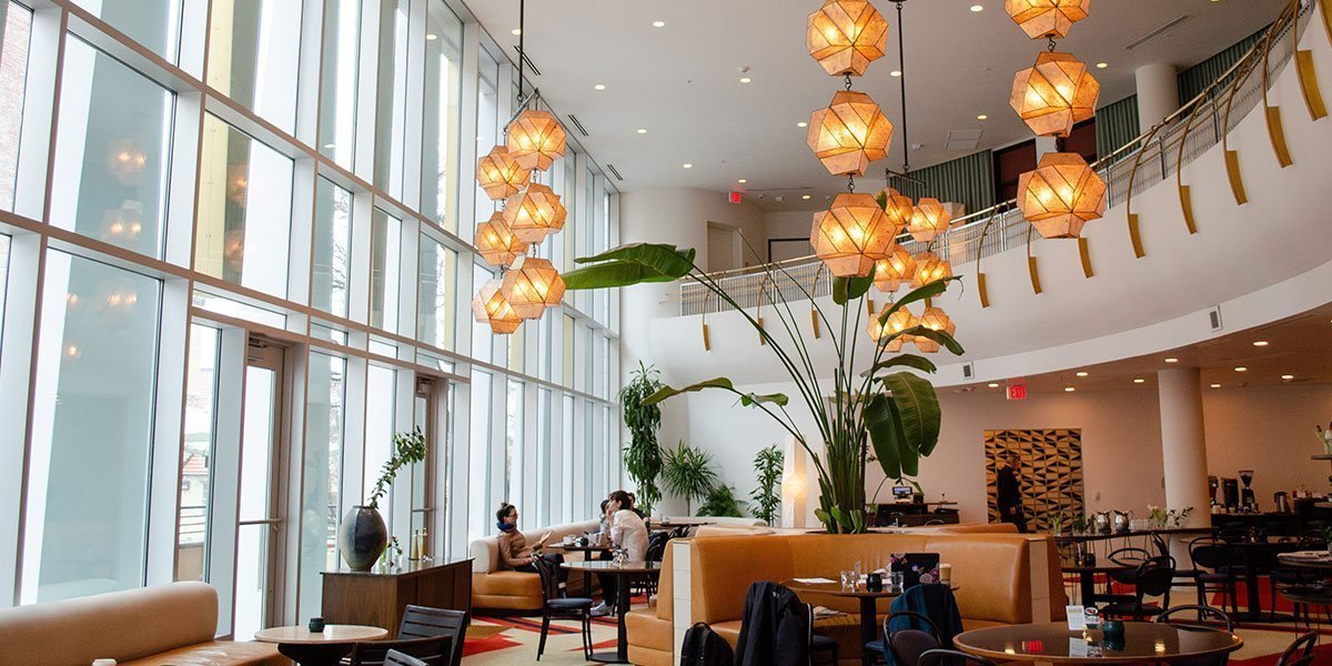 The Durham Hotel North Carolina Travel Guide Featured Image