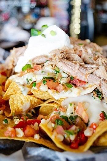 OBX Restaurants Food Dudes Kitchen Image