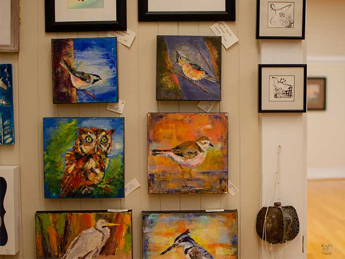 Things to Do in Kings Mountain NC Arts Image