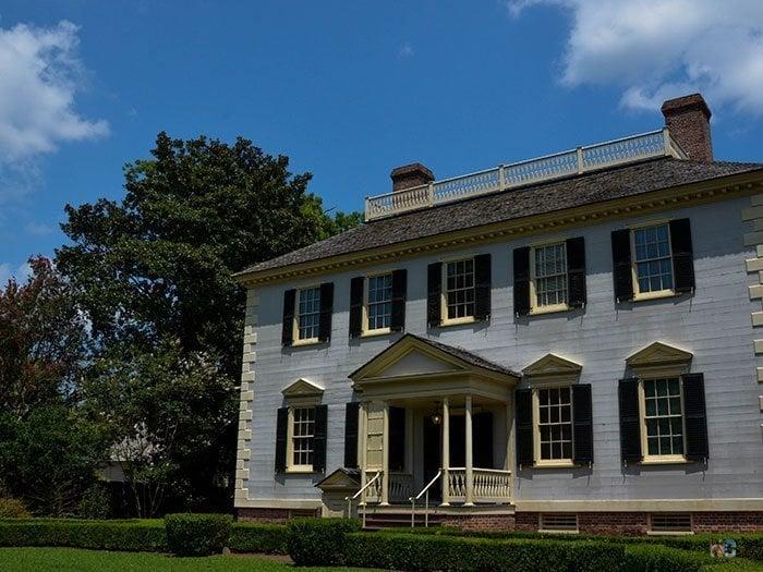 North Carolina history New Bern NC Image