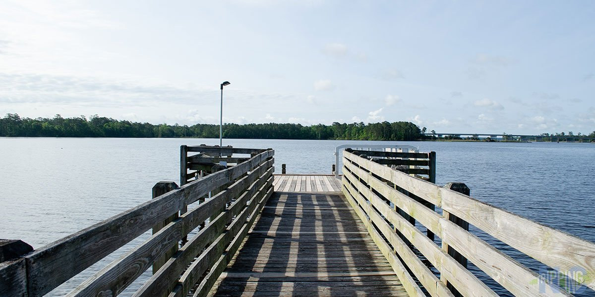 Weekend Things to Do in Jacksonville NC Travel Guide Featured Image