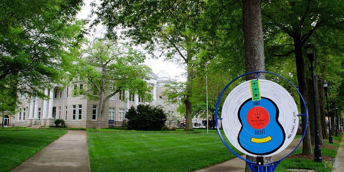 Earl Scruggs Center Shelby NC Travel Guide Featured Images