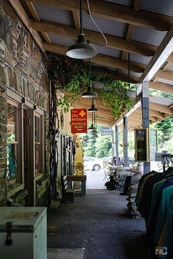 Little Switzerland NC General Store Image