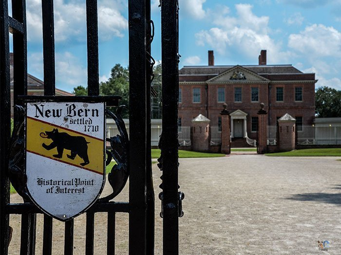 NC Events Tryon Palace Beer Festival New Bern Image