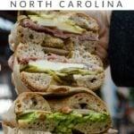 Raleigh Restaurants Pinterest Image 11