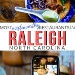 Raleigh Restaurants Pinterest Image 15