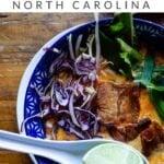 Raleigh Restaurants Pinterest Image 5