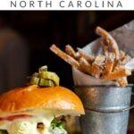 Raleigh Restaurants Pinterest Image 6