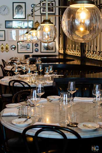 The Katharine Brasserie and Bar Dining Room Image