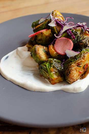Best Restaurants in Raleigh NC MOFU Shoppe Image