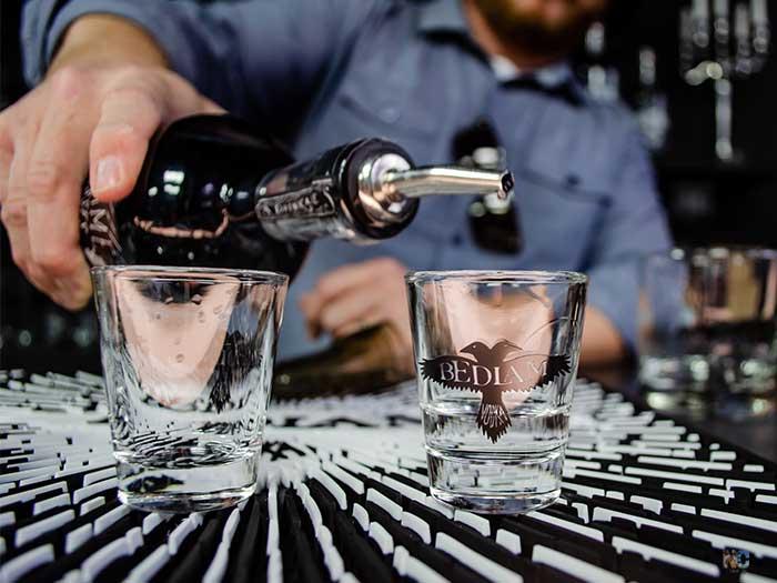 Durham Vodka Bedlam Image
