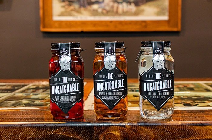 North Carolina DIstilleries Call Family Distillers Wilkesboro