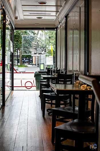 Restaurants Raleigh NC St Roch Inside Image