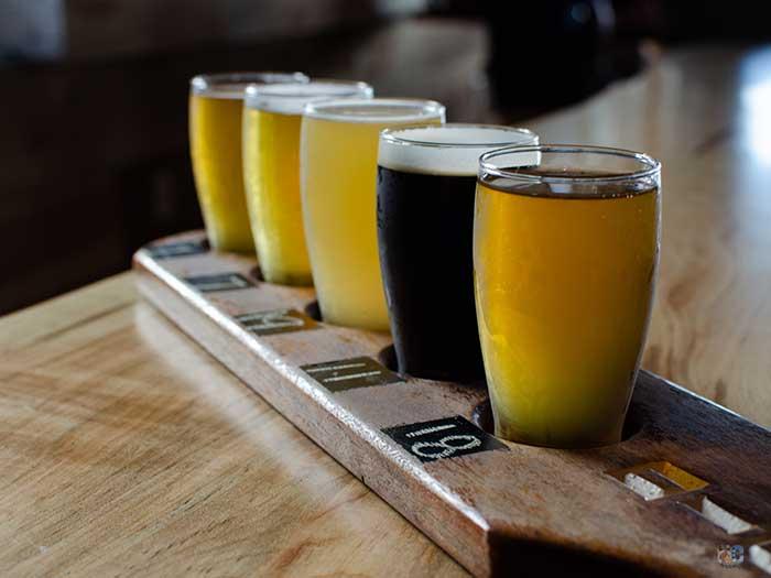 Breweries in North Carolina Hope Mills NC Dirtbag Ales Image