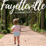 Fayeteville Travel Guide Pinterest Image 14