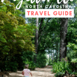 Fayeteville Travel Guide Pinterest Image 2 2