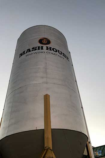 Fayetteville NC Mash House Brewing Company Image