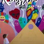 Kinston Travel Guide Pinterest Image 1