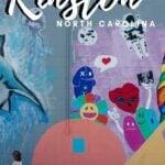 Kinston Travel Guide Pinterest Image
