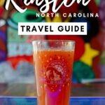 Kinston Travel Guide Pinterest Image 3