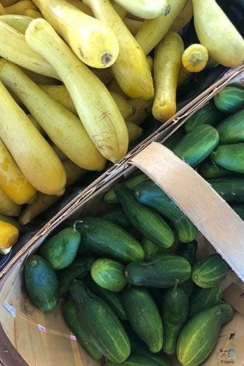 Lenoir County Farmers Market Kinston NC Image