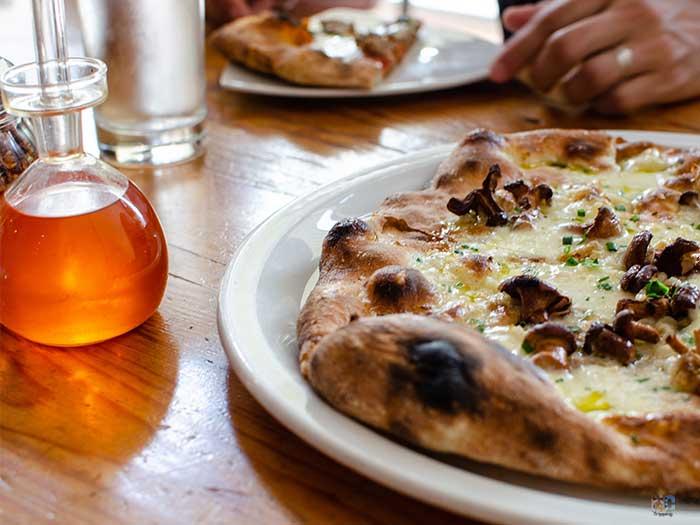 Restaurants in Durham NC Pizzeria Toro Image