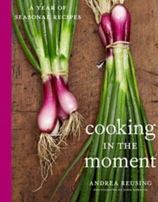 Best Cookbooks for Chefs Cooking in the Moment Image by Indiebound