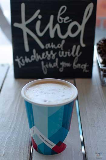 Boiling Springs NC KIND Coffee Image