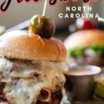 Greensboro Restaurant Guide Pinterest Image 7
