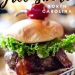Greensboro Restaurant Guide Pinterest Image 8
