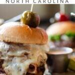 Greensboro Restaurant Pinterest Image 3