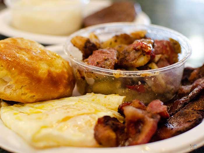 Restaurants in Kinston NC Hawks Nest Image