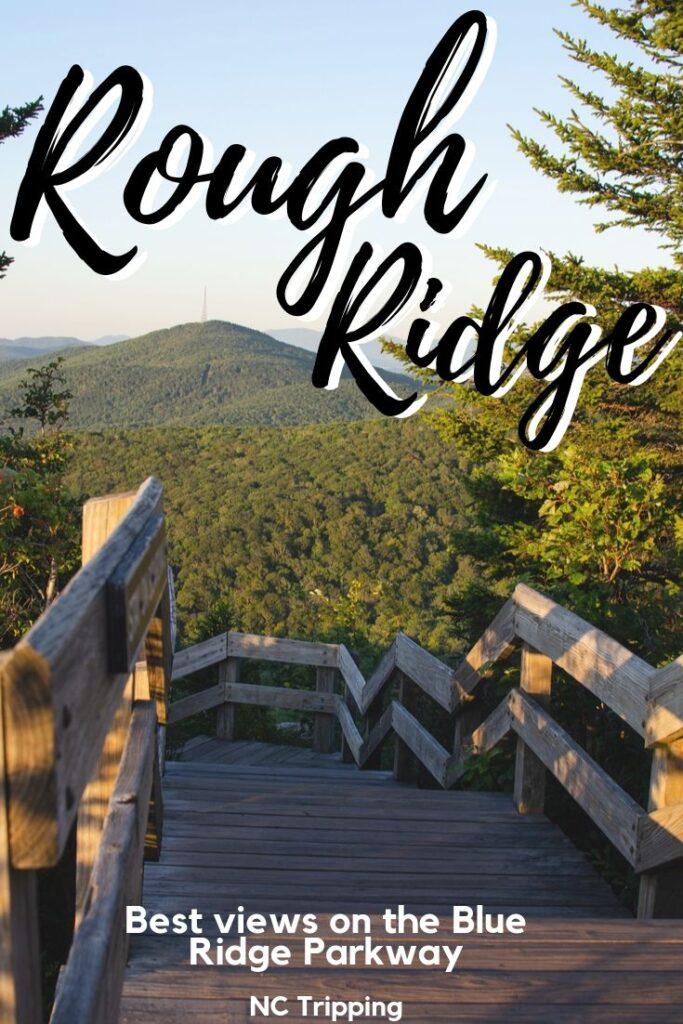 Rough Ridge Pinterest Image 1
